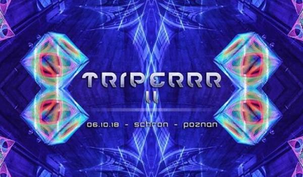 Going. | Triperrr vol. 2 - Schron