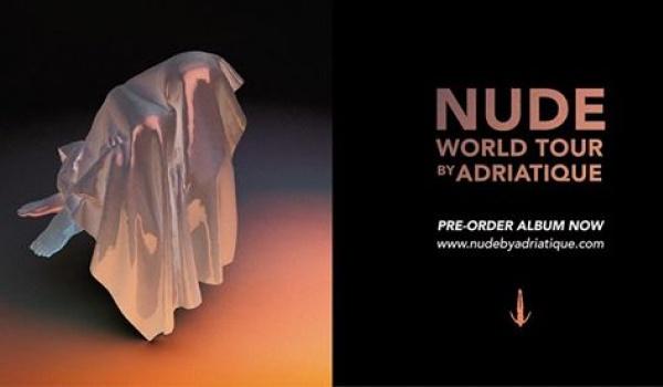 Going. | NUDE by Adriatique - Smolna