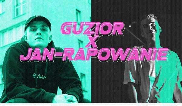 Going. | Guzior x Jan-Rapowanie w Kielcach! (Koncerty Premierowe) - Klub Studencki Wspak