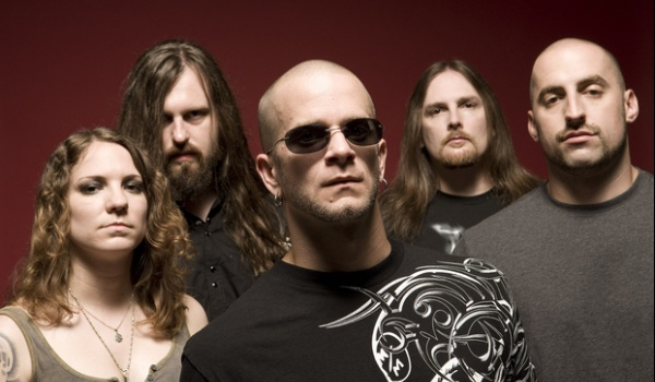 Going. | All That Remains - Klub Firlej