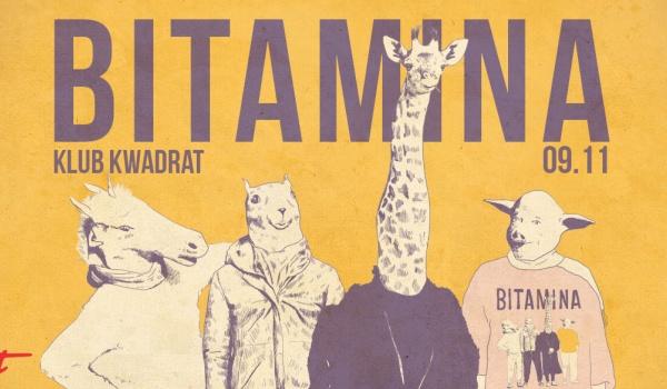 Going. | Bitamina na bis - Klub Studencki Kwadrat