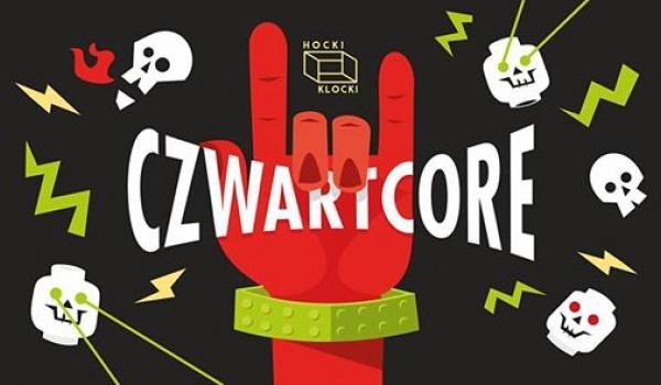 Going. | Ostatni Czwartcore - Hocki Klocki nad Wisłą