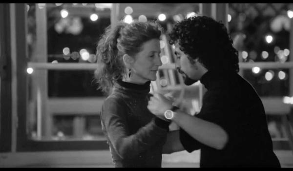 Going. | Lekcja Tanga / Retrospektywa Sally Potter - Kinoteatr Rialto