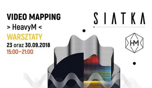 Going. | Video mapping > HeavyM < warsztaty - SIATKA