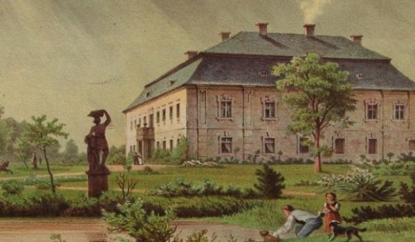Going. | Mój Dom Jest Moją Twierdzą – Gliwickie Rezydencje Miejskie w XIX i 1. poł. XX w. - Muzeum w Gliwicach Willa Caro