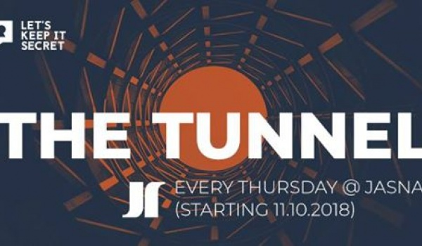 Going. | The Tunnel is back - Jasna 1