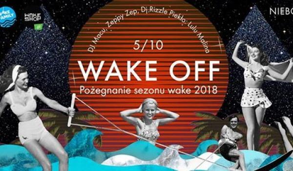 Going. | Wake off w Niebie! - Niebo