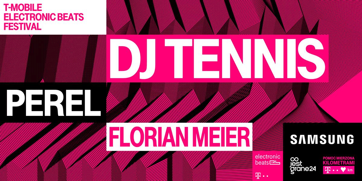 Going. | T-Mobile Electronic Beats Festival: DJ Tennis / Perel / Florian Meier