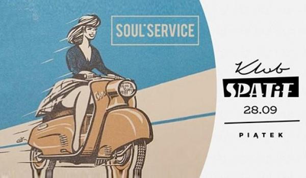 Going. | Soul Service feat Dj Falcon1 - Klub SPATiF