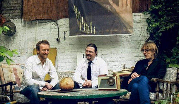 Going. | AiR Warsaw / TOC [FR] & Zbigniew Chojnacki [PL] - Klub SPATiF