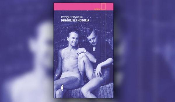 Going. | Dziwniejsza historia. Spotkanie autorskie Remigiusza Ryzińskiego - Spółdzielnia Ogniwo