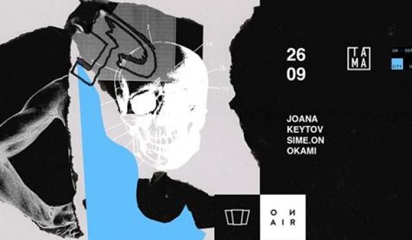 Going. | Smolna On Air x Undercity: Tama - Smolna