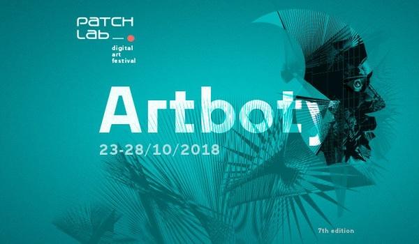 Going. | ARTBOTY | Festiwal Sztuki Cyfrowej Patchlab 2018 - Hevre