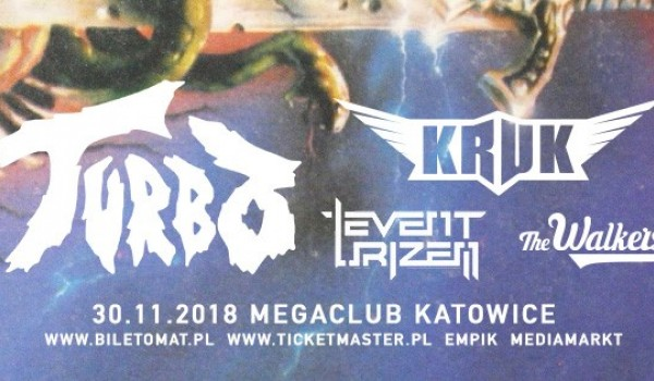Going. | TURBO Kruk Event Urizen the Walkers - MegaClub