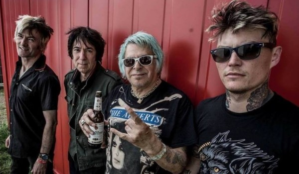 Going. | UK SUBS, Bulbulators, Castet - RUDEBOY CLUB