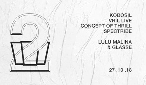 Going. | II Urodziny Smolnej: Kobosil & VRIL live / dzień II - Smolna