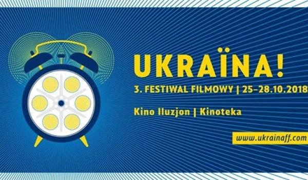 Going. | Ukraina! 3. Festiwal filmowy - Kinoteka