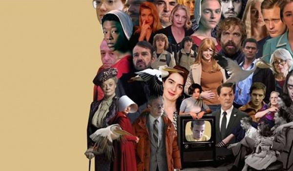 Going. | Dyskusyjny Klub Serialowy - Świetlica Nowego Teatru