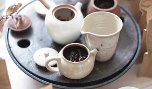 Going. | Święto kawy i herbaty - Mysia 3
