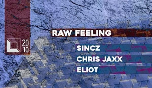 Going. | Raw Feeling // Sincz / Chris Jaxx / Eliot - DOM