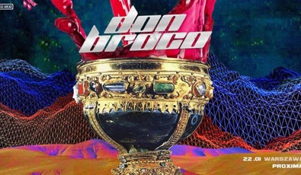 Going. | Don Broco - Proxima