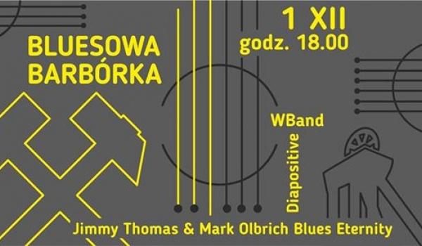 Going. | Bluesowa Barbórka - Sztygarka