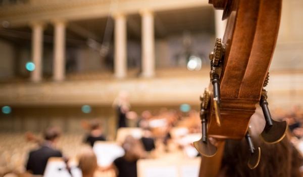 Going. | Satellite Symphony Orchestra / SuperWirtuozi - MUZA