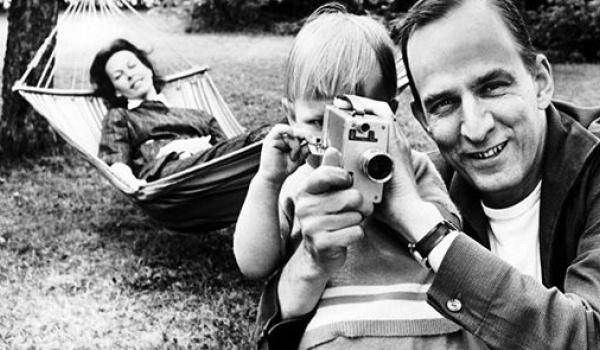 Going. | Bergman100 – przegląd filmów Ingmara Bergmana | #zaliczbergmana - Kino Nowe Horyzonty