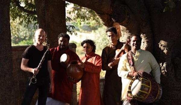 Going.   Muzyka świata / Saagara - Narodowe Forum Muzyki