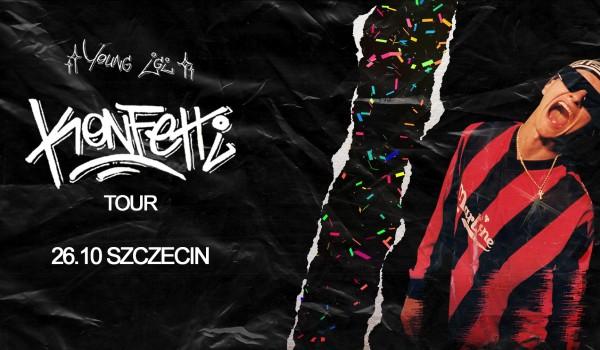 Going. | Young Igi / Szczecin / Konfetti Tour - Kolumba 4 - Szczeciński Loft Kultury