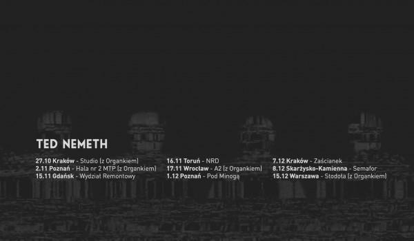 Going. | Ted Nemeth w Toruniu! - NRD Klub