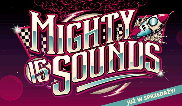 Going. | Mighty Sounds 2019 - Mighty Sounds