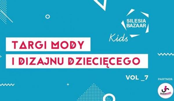 Going. | SILESIA BAZAAR Kids vol.7 - Stadion Śląski