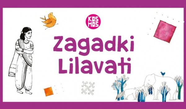 Going. | Kosmos dla dziewczynek - warsztaty Zagadki Lilavati - Centrum Praskie Koneser