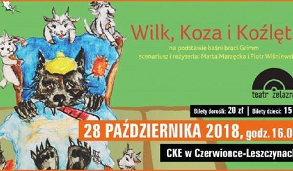 Going. | Wilk, Koza i Koźlęta - CKE Czerwionka - Leszczyny