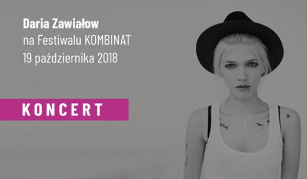 Going. | Kombinat / Festiwal Sztuki Nieprzymuszonej - Chorzowskie Centrum Kultury