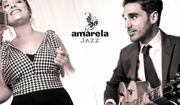 Going. | Amarela Jazz - Anny Amarela & Miguelo Delgado - Scenografia