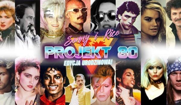Going. | Projekt 80 - Edycja Urodzinowa! # muzyka: Sonny i Rico - Klub Zmiana Klimatu