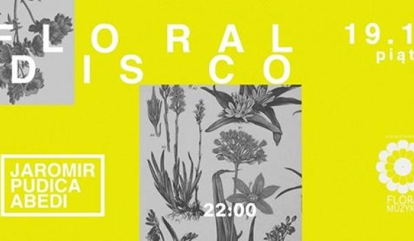Going. | Floral Disco z Jaromir (ex-Ptaki) w Ziemi - Ziemia