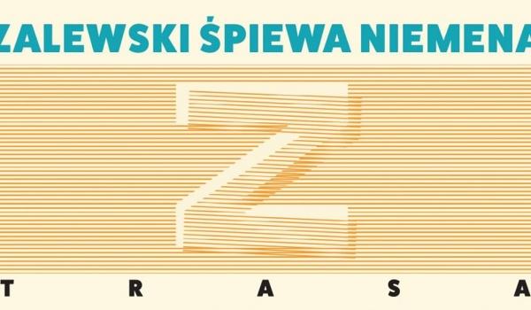 Going. | Zalewski śpiewa Niemena - Centrum Spotkania Kultur w Lublinie