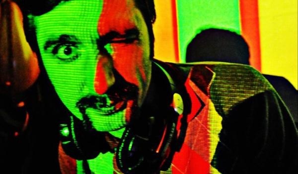 Going. | Set dj'ski w Andromedzie. DJ 5cet Szymon Padoł - Pasaż Kultury Andromeda