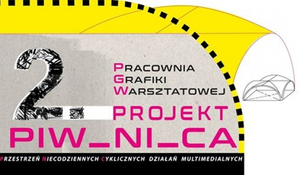 Going.   P G W // Pracownia Grafiki Warsztatowej - Galeria Extravagance