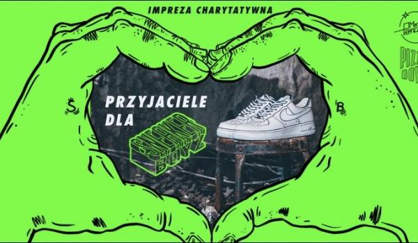 Going. | Przyjaciele dla Sneaker Boyz - Elektrownia Powiśle