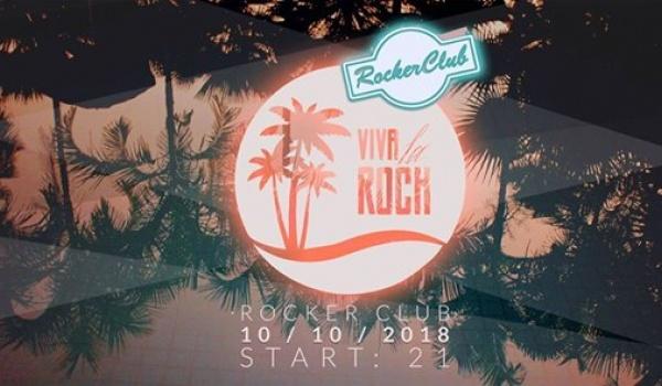 Going. | Viva la Rock - latino party - Rocker Club Szczecin