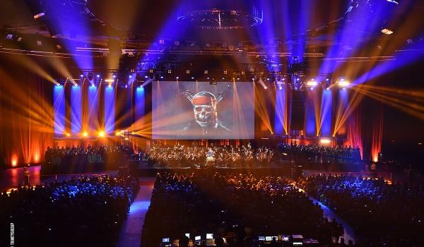 Going. | Koncert Muzyki Filmowej - Hans Zimmer Tribute Show - TAURON Arena Kraków