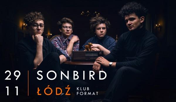 Going.   Sonbird / Łódź - Format
