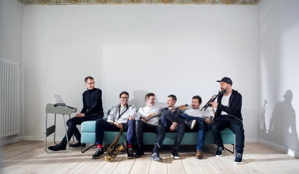 Going. | Bibobit | Podróżnik | Kędzierzyn Koźle - Kameleon Jazz Club