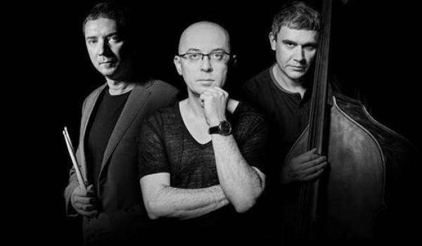 Going. | JazZamek #18 Marcin Wasilewski Trio LIVE Release Tour - Centrum Kultury ZAMEK w Poznaniu