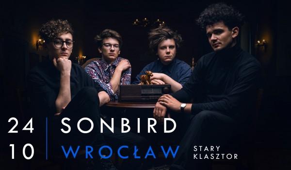 Going. | Sonbird / Wrocław - Stary Klasztor