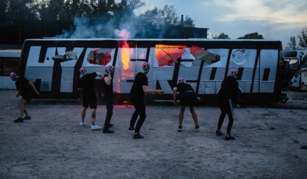 Going. | Białas x Lanek w Bydgoszczy! | Hyper Tour - Estrada Stagebar